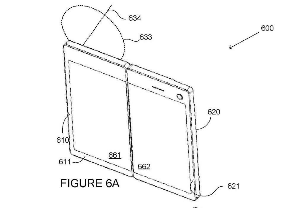 """Microsoft: Nuovo brevetto per un dispositivo """"Mobile"""