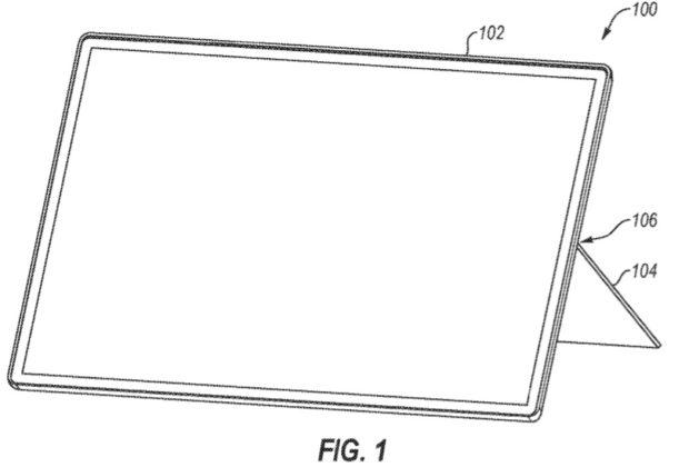 Nuovo brevetto Microsoft dedicato ai miglioramenti alla