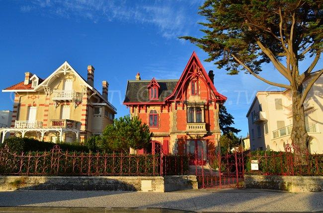 Saint Palais Sur Mer Et Lesturaire De La Gironde Sites