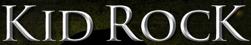 Kid Rock Logo