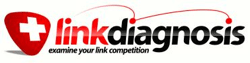 Link Diagnosis Logo