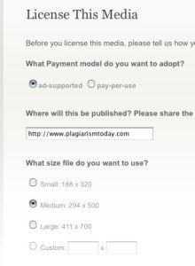 GumGum: Simple Image Licensing Image
