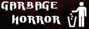 Garbage Horror Logo