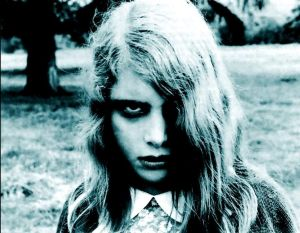 Night of the Living Dead Zombie