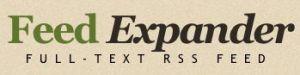 Feed Expander Logo