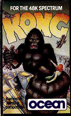 Ocean Kong Cover