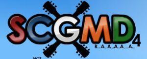 SCGMD4 Logo