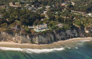 Streisand House Image