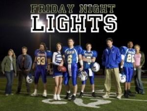Friday Night Lights Logo