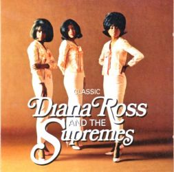 The Supremes Cover