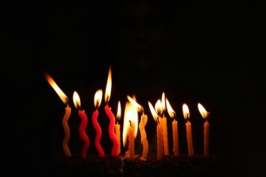 Candles Image