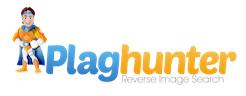 Plaghunter Logo