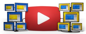 YouTube MCN Logo