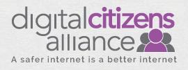 Digital Citizens Alliance Logo