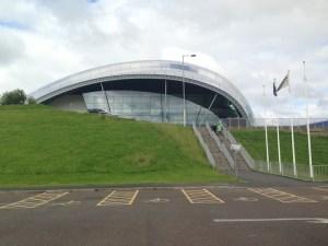 Sage Gateshead Image