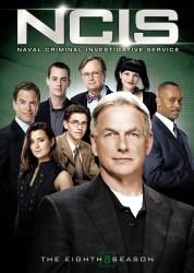 NCIS DVD
