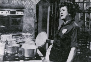 Julia Child Image