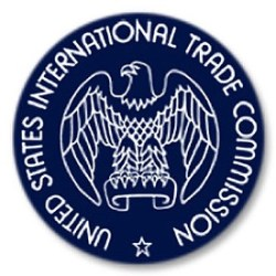 International Trade Commission Seal