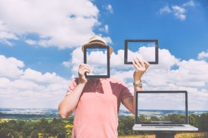 Transparent Technology