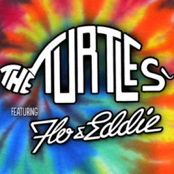 Flo & Eddie of the Turtles