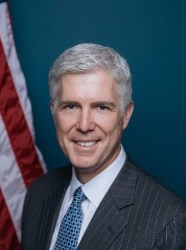 Neil Gorsuch Image