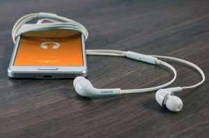 Mobile Music Image