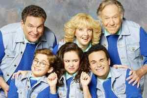 Goldbergs Cast Image