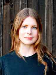 Emma Cline Headshot