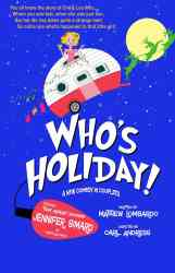 Whos Holiday Artwork