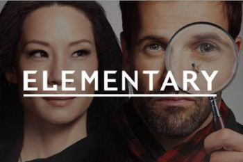 Plagiarism in Pop Culture: Elementary Image