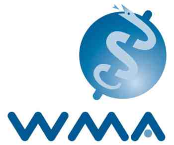 World Medical Association Logo