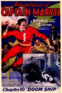 Copyright, Trademark and the Tale of Captain Marvel Image