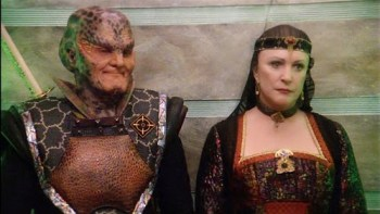 Understanding the Babylon 5 vs. Deep Space Nine Plagiarism Allegations Image