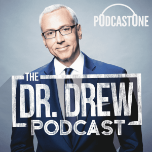 The Dr. Drew Copyright Debacle Image