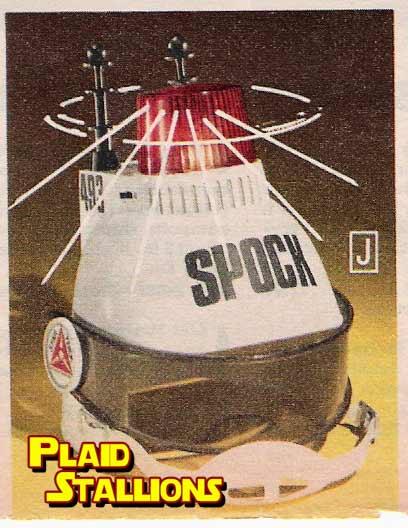 spock helmet