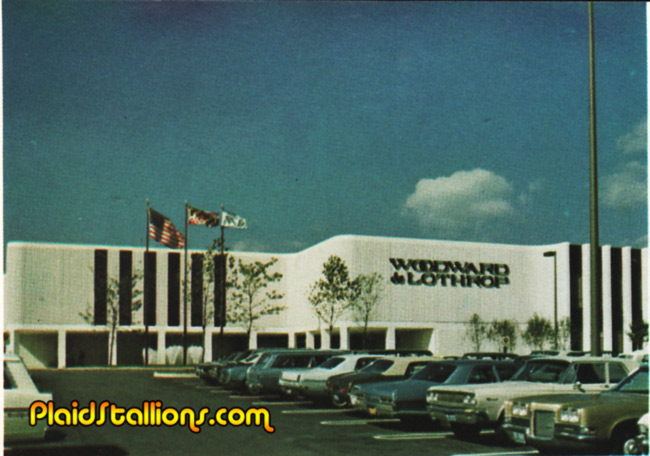 Vintage Toy Store Pictures I Part Eight I