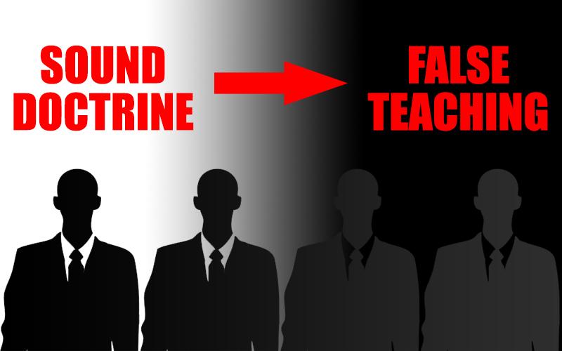 Image result for false teachers