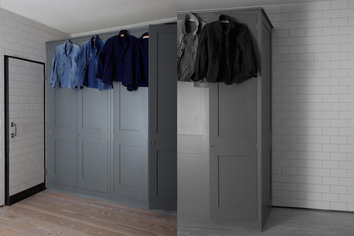 Grey Kitchen Design Pictures