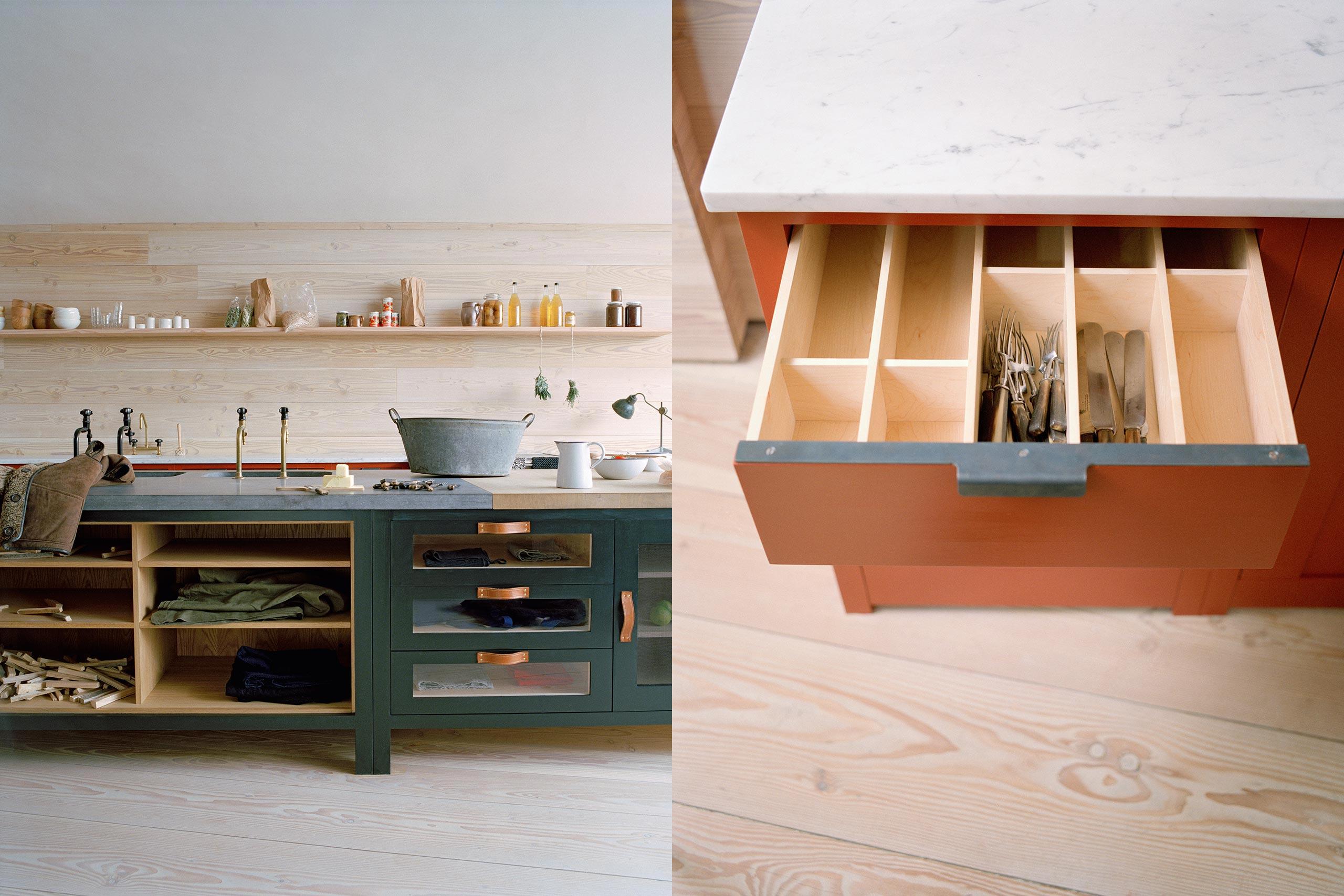 English Kitchens Design