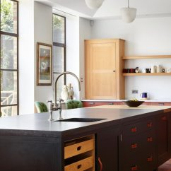 Kitchen Showroom Cabinets For Less Plain English | Victorian Villa