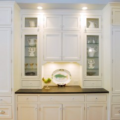 Kitchen Cabinet Doors With Glass Fronts Cabinets Martha Stewart Custom Cabinetry Project Gallery Plain And Fancy