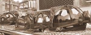 PFPD Helments & Firetruck