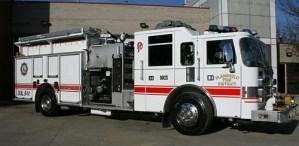 2000 Reserve Engine