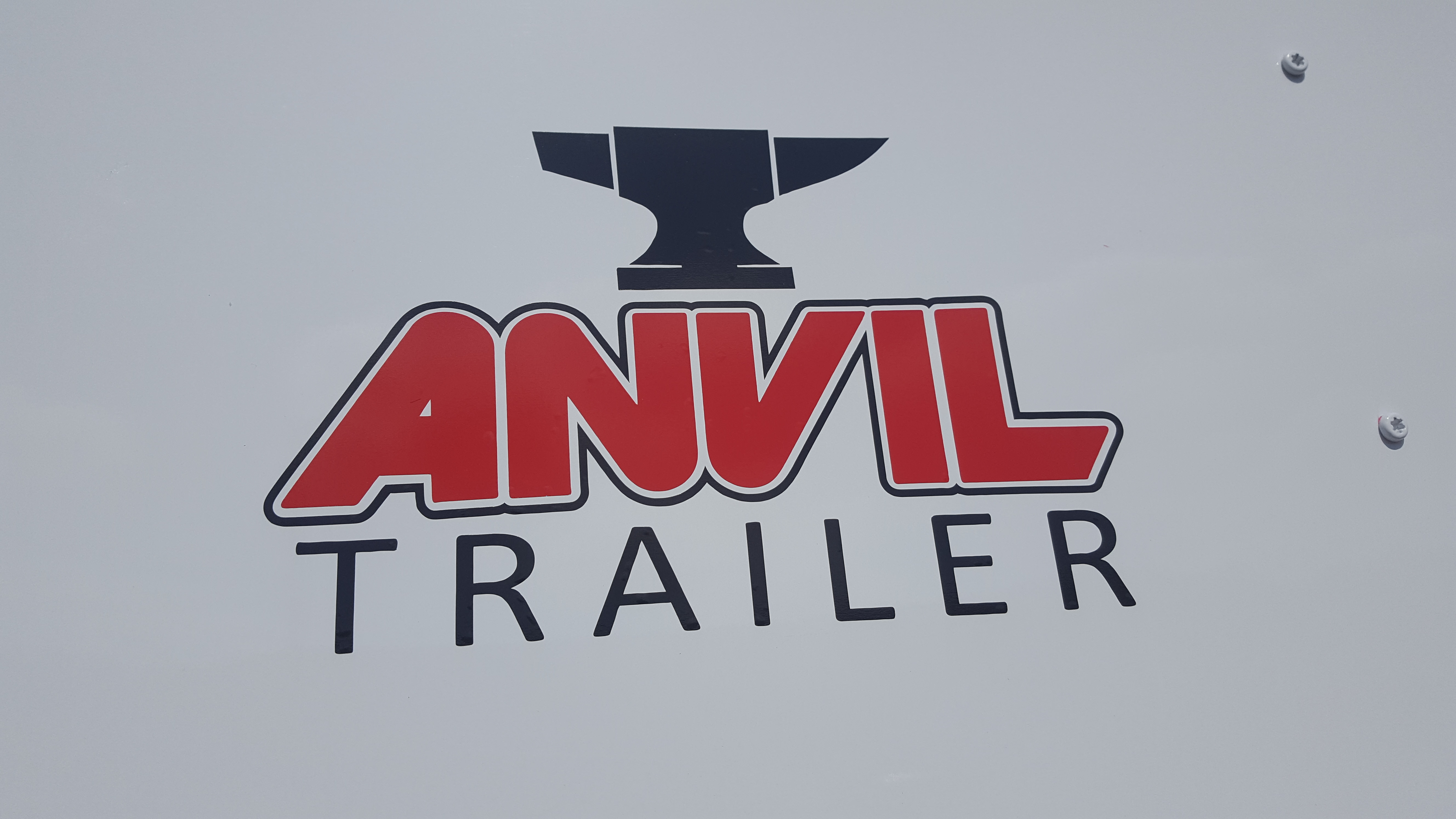 Anvil Trailers for Sale | Quality Cargo Trailers | Plain Ol' Trailers
