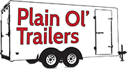 Plain Ol' Trailers - We Build Best Quality Custom Trailers