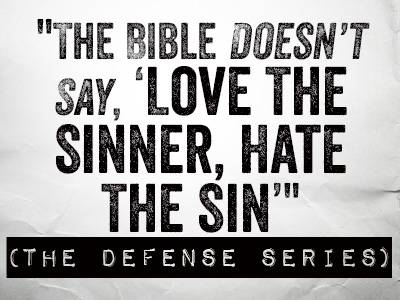 What Does The Bible Say About Correcting Others