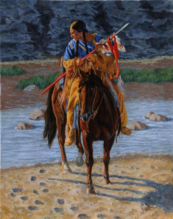 Plainsmen Current Shows Western Wildlife