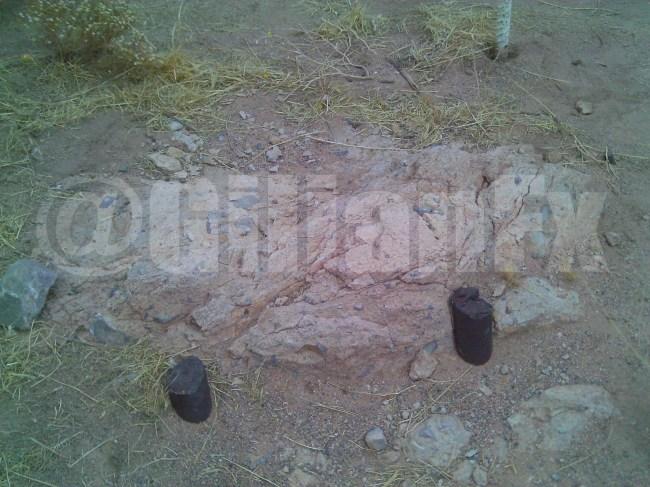 Ground Zero Trinity Site NM