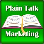 Plain Talk Book Marketing