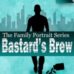 New cover for Bastard's Brew